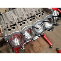 Rover V8 3.5L SD1 11A 9.35:1CR 1981 PRICE INDICATION!