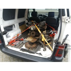 Land Rover V8 10.5:1CR (PRICE ON REQUEST)